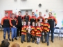 Ardclough Hurlers Visit St Anne's Oct 2017