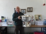 Sam Maguire Visits St. Anne's